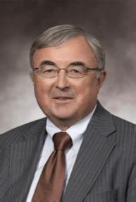Jack Marshall, arbitration lawyer